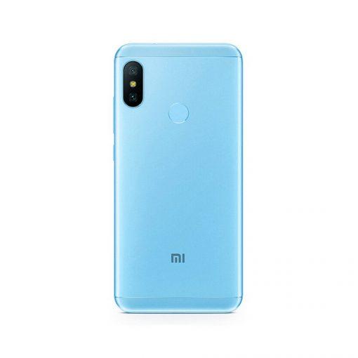 In Ốp Lưng Xiaomi Redmi 6 Pro Chất Lượng Cao