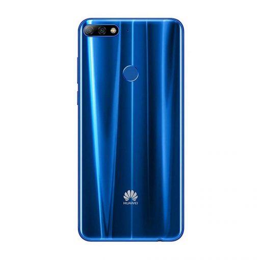 in ốp lưng điện thoại huawei y7 prime 2018 theo yêu cầu