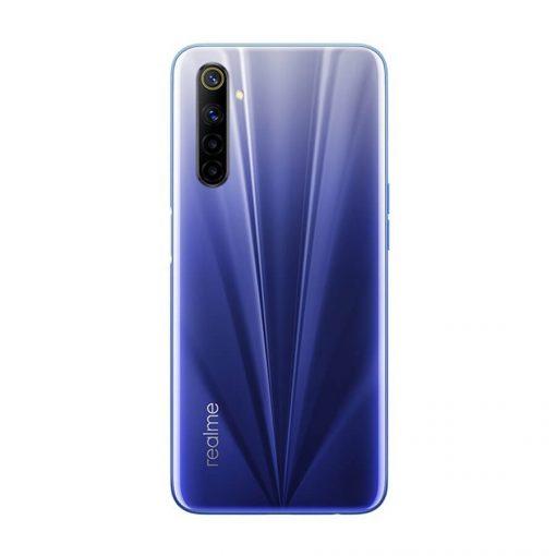 in ôp lưng điện thoại Realme 6 theo yêu cầu